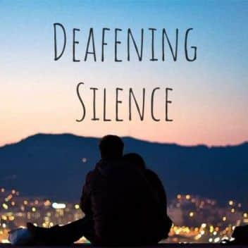 Deafening-Silence